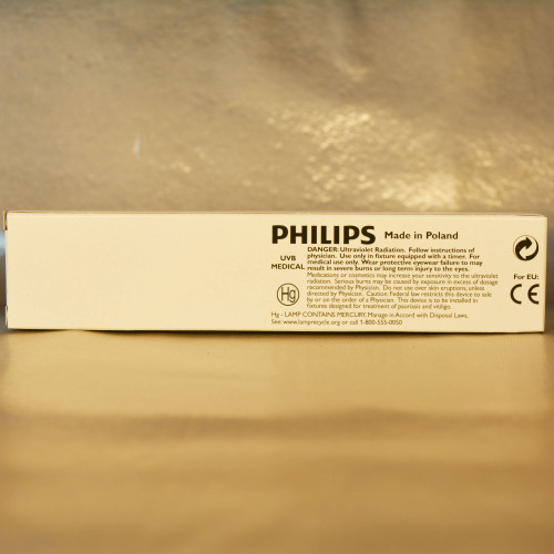 Лампа  Philips PL-S 9W/01/2P 311 nm