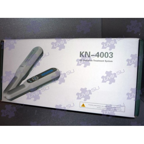 UVB лампа 311 нм Kernel KN-4003 (Кернель-1)