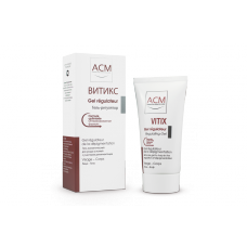 Vitix (Витикс) гель - лечение витилиго